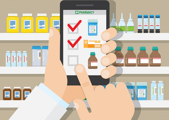 Differences and Benefits of Mail-Order Pharmacies vs Local Pharmacies